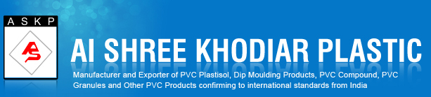 Dip Moulded pvc Extruders,